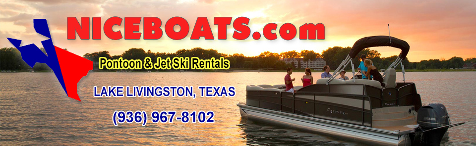 Lake Livingston Boat Rentals